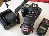 Canon EOS 5D Mark II Digital Camera - SLR - 21.1 Megapixel - 4.3 X Optical Zoom.