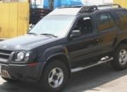 2002 NISSAN XTERRA, 4X4, 60K MILLAS