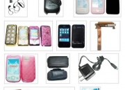 All types of cellular phone accessories,Chinese cellular phones and Mp4