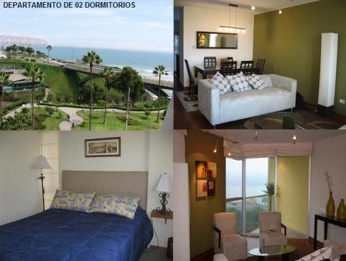 Apartments in miraflores