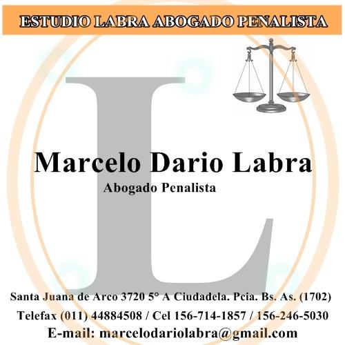 Abogado penalista | asesoramiento gratuito al 44884508