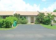 De oportunidad Town House para la venta en Miami.
