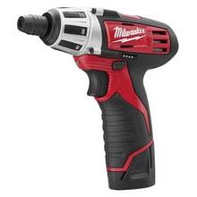 Cordless milwaukee 12 volt drill
