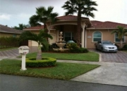 excelent house for rent in area doral
