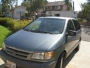 Se vende Toyota Sienna 1999