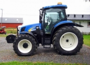 Tractor New Holland TSA 110 Diesel