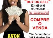 AVON COMPRE O VENDA COMIENZE SU PROPIO NEGOCIO HOY MISMO USE CODICO: emalave