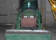 Tracteur john deere - 4720