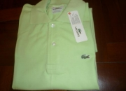 T shirts (Lacoste, Ralph Lauren, PokerStars, Abercrombie, Hollister)
