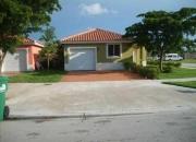 vendo casa aprovada por el banco $139000