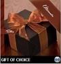 The gift of choice(el regalo de tu opcion)