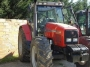Tractor standard Massey Ferguson 4 ruedas motrices