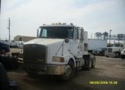 vendo camiones volvo y freightliner