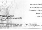 TRAMITES, DILIGENCIAS y DOCUMENTOS LEGALES EN CALI COLOMBIA
