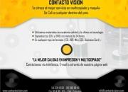 multicopiado de CDs y DVDs, Producción y Post-producción de Video