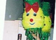 Curso basico de piñatas