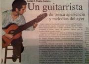 Clases de guitarra en Browrad