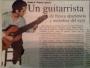 Clases de Guitarra en Plantation..