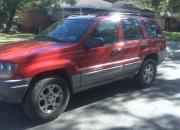 2000 jeep grand cherokee 4x4
