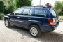 jeep grand cherokee limited 2,7 crd