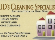 CARPET CLEANING  - OFFICE AND HOME CLEANING