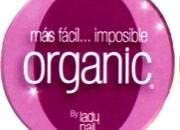 Organic by lady nail