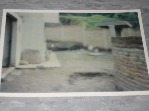 Vendo casa de dos plantas en quito ecuador sector santa barbara baja de cchillogallo