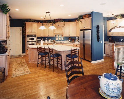 Home remodeling and builder