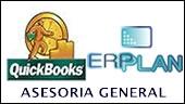 Quickbooks. Clases, Cursos, Implementación, Configuración, Asesoría General.