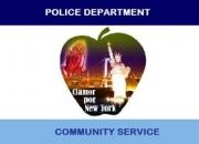 CLAMOR POR NEW YORK COMMUNITY SERVICE CENTER, INC.