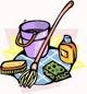 DEEP DEEP CLEANING