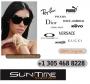 Gafas de sol a los mejores precios al mayor y detal!!! Originales
