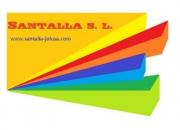 SANTALLA S.L.