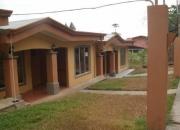 Se vende  4 casas nueva para estrenar  o vender por separado