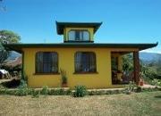 Se vende espaciosa casa en villa Rita Poas Alajuela