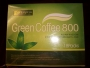 green coffee 800 baja de peso