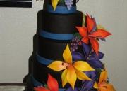 ALMA'S CAKES( PASTELERIA FINA)