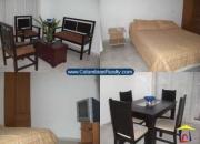 Alquiler de Apartamentos Amoblados Medellín (Laureles-Colombia) Cód.10655