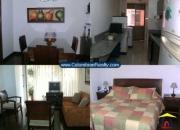 Alquiler de Apartamentos Amoblados Medellín (Poblado-Colombia) Cód.10677