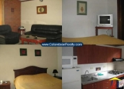 Alquiler de Apartamentos Amoblados Medellin  (Poblado-Colombia) Cód.10584