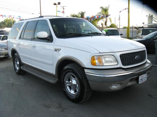 00 ford expedition
