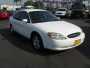 02  FORD TAURUS SES SEDAN