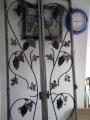 Puertas para cuarto de vino y puertas de seguridad