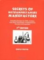 sell books (online) Uncle Faster: Secrets of Methamphetamine Manufacture 7-ma edition, the