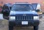 Vendo hermoso Jeep Grand Cherokee Versión Limitada