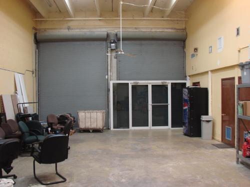 Para la venta oficina/warehouse en miami