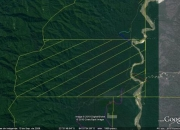 EVENTFUL INVERSIONS AT Argentina. 1620 acres