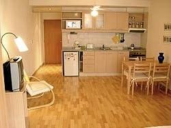Monoambiente amueblado en buenos aires/ furnished studio in buenos aires for rent