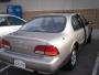 vendo Nissan Maxima 1999
