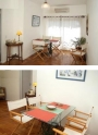 Furnished appartement for rent in Buenos Aires